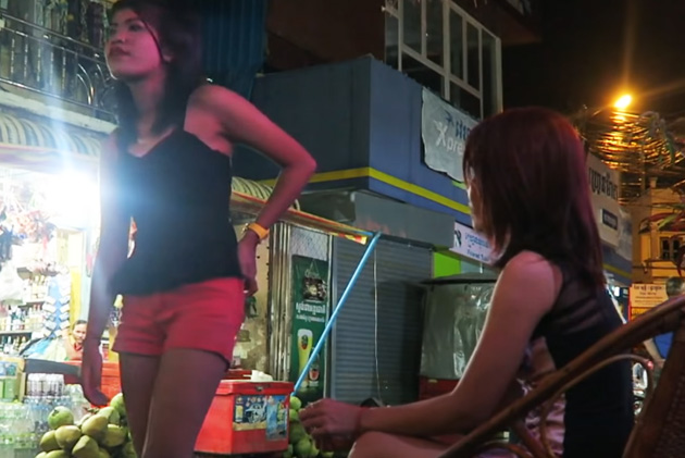 Complete Guide to Ladyboys in Sihanoukville